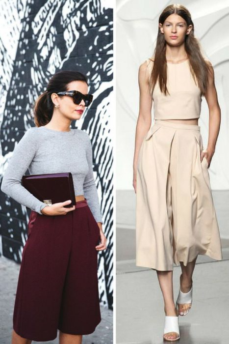 Culottes For Women 2018 (11)