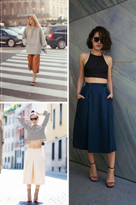 Culottes For Women 2018 (12)