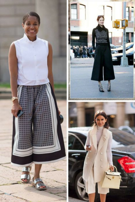 Culottes For Women 2018 (13)