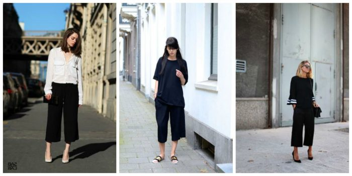 Culottes For Women 2018 (15)