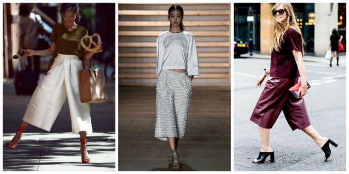 Culottes For Women 2018 (17)