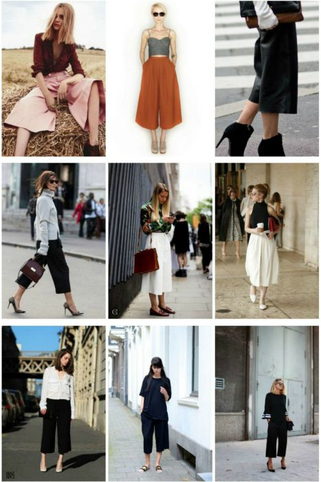 Culottes For Women 2018 (2)