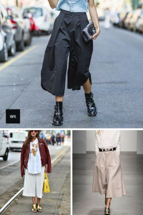 Culottes For Women 2018 (5)