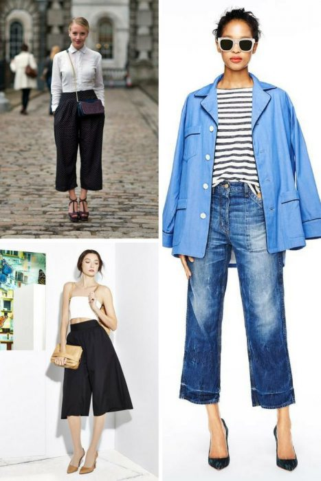 Culottes For Women 2018 (6)