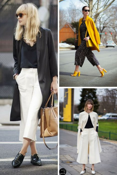Culottes For Women 2018 (7)