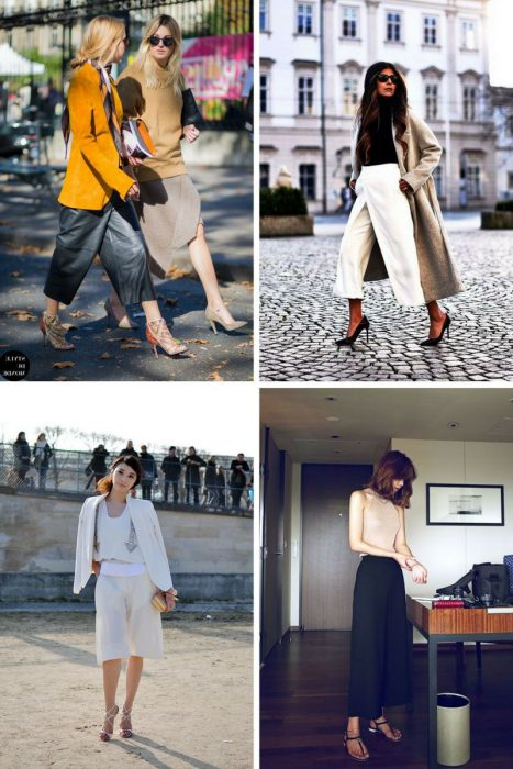 Culottes For Women 2018 (8)