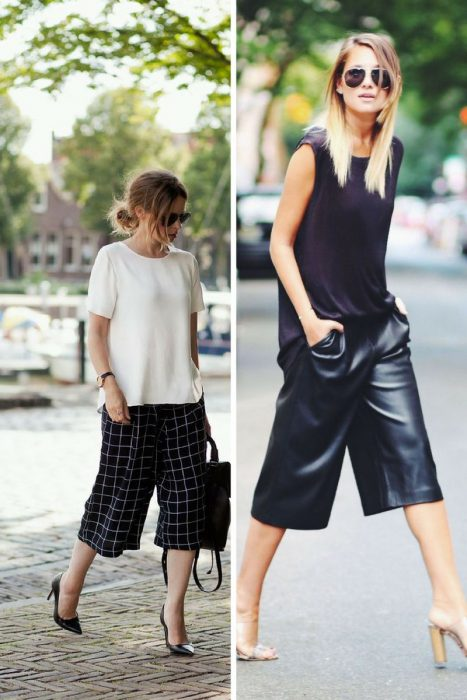 Culottes For Women 2018 (9)