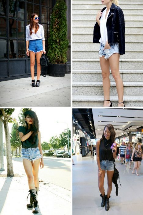 Cutoffs Outfits 2018 (10)