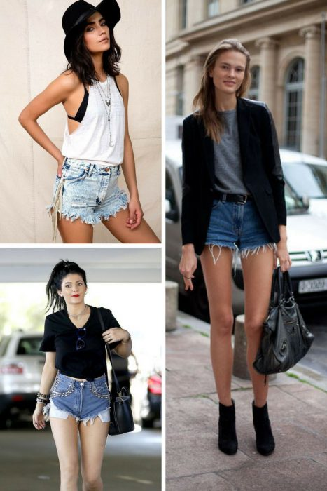 Cutoffs Outfits 2018 (14)
