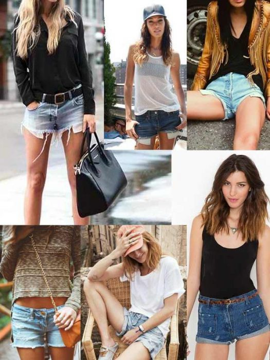 Cutoffs Outfits 2018 (15)