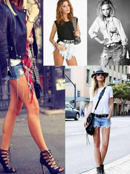 Cutoffs Outfits 2018 (16)
