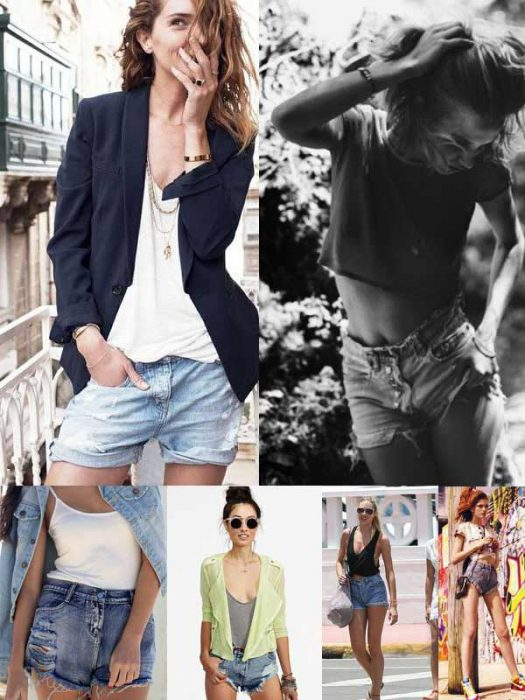 How To Make Cutoffs Look Awesome Next Summer 2019