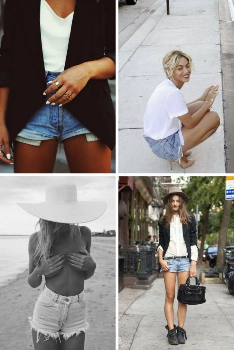 Cutoffs Outfits 2018 (4)