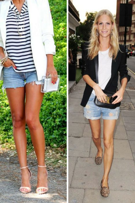 Cutoffs Outfits 2018 (7)