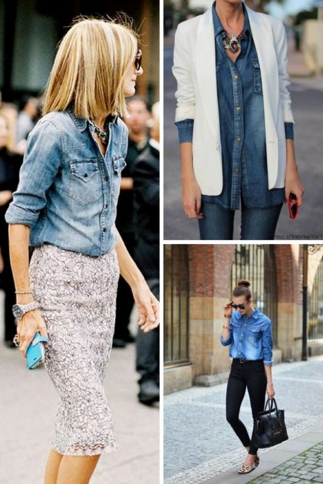 How To Liven Up Your Denim Shirts 2019