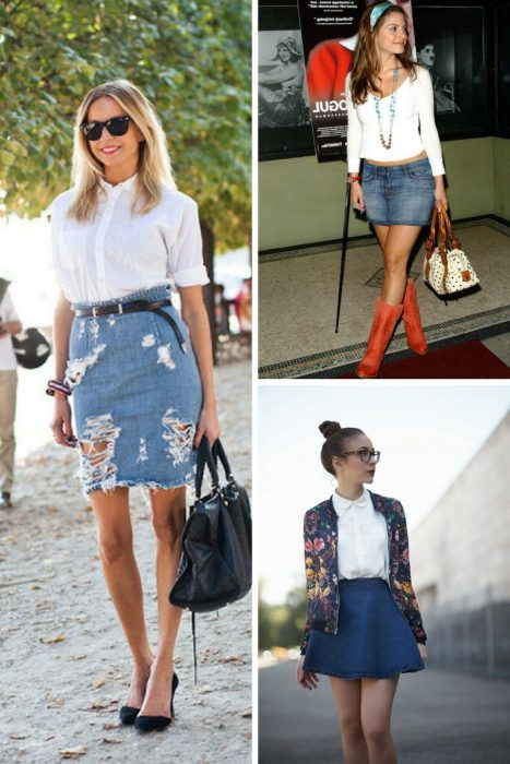 Denim Skirts 2018 (10)