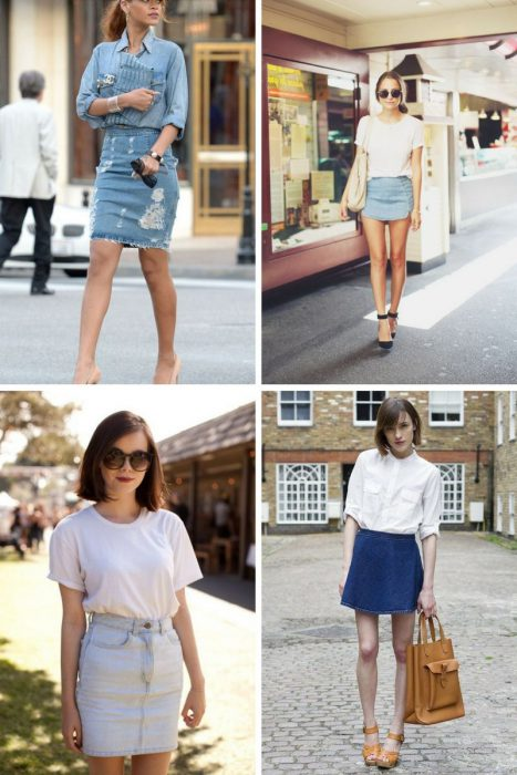 Denim Skirts 2018 (11)