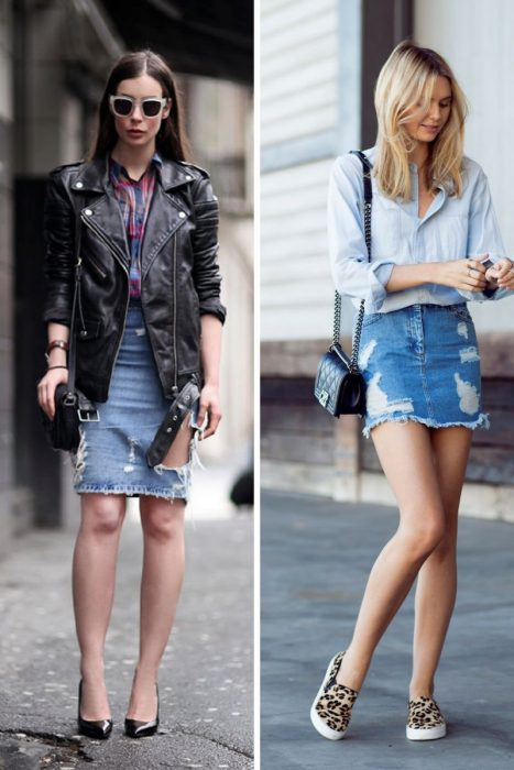 Denim Skirts 2018 (12)