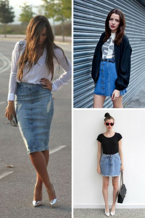 Denim Skirts 2018 (4)
