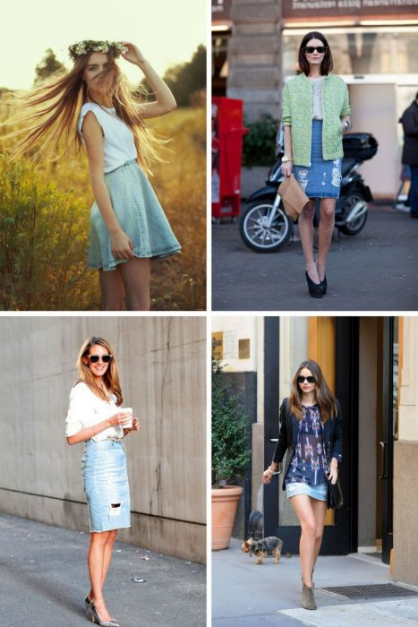Denim Skirts 2018 (6)