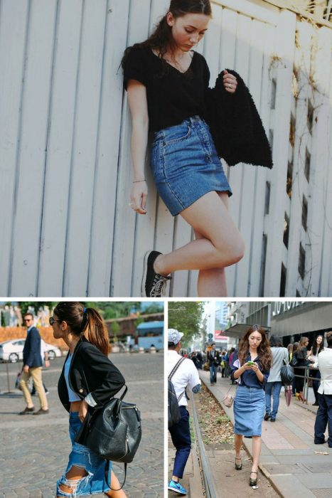 Denim Skirts 2018 (8)