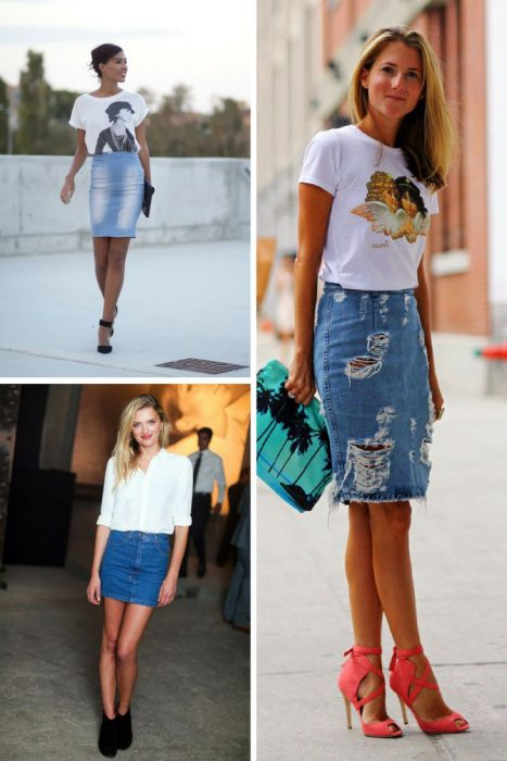 Denim Skirts 2018 (9)