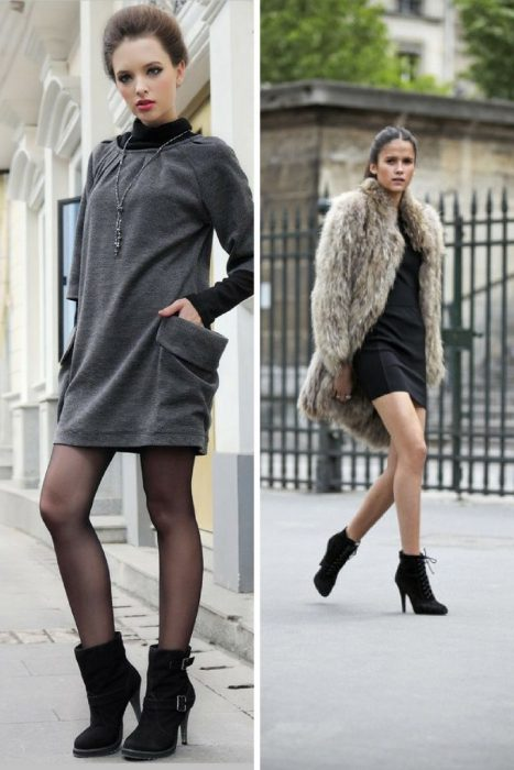 Best Cold Season Dresses 2019