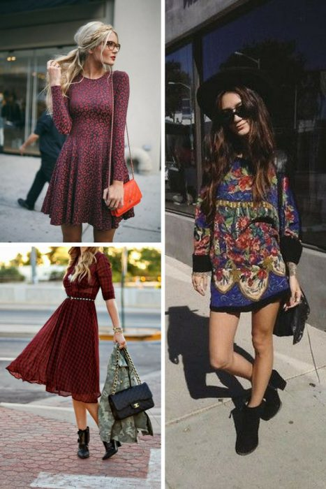 Best Cold Season Dresses 2020