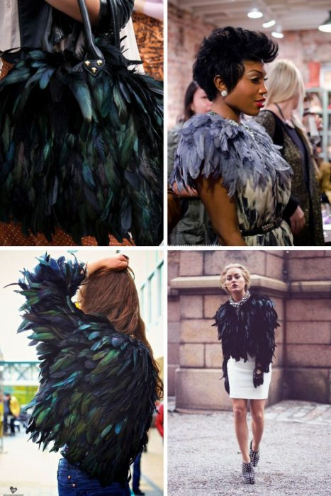 Feathers Trend In 2018 (10)