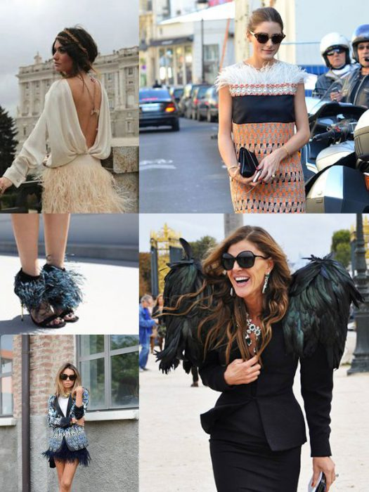 Feathers Trend In 2018 (19)