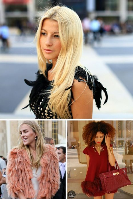 Feathers Trend In 2018 (2)