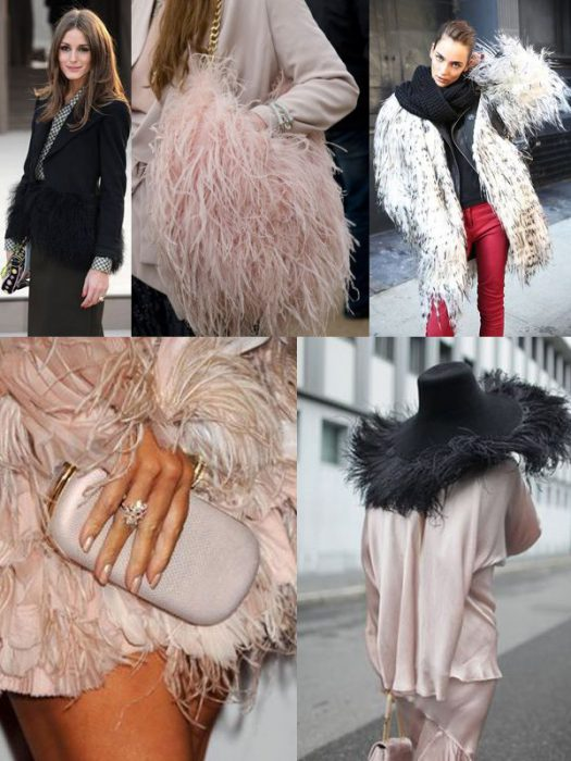 Feathers Trend In 2018 (21)