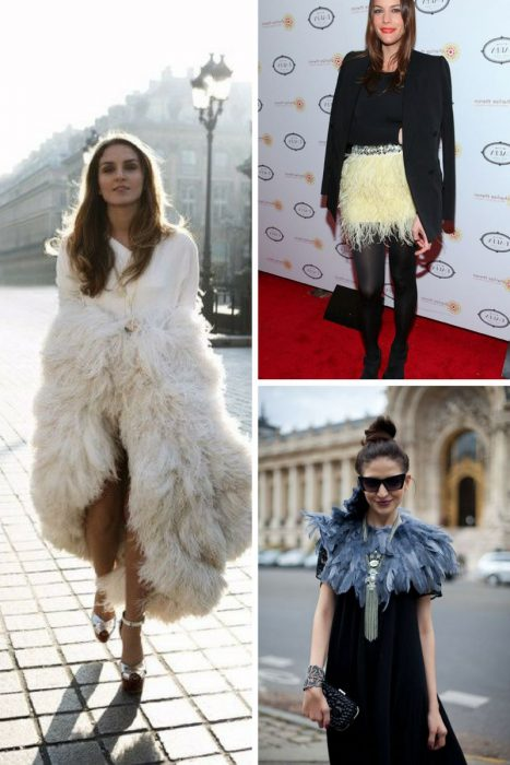 Feathers Trend In 2018 (4)