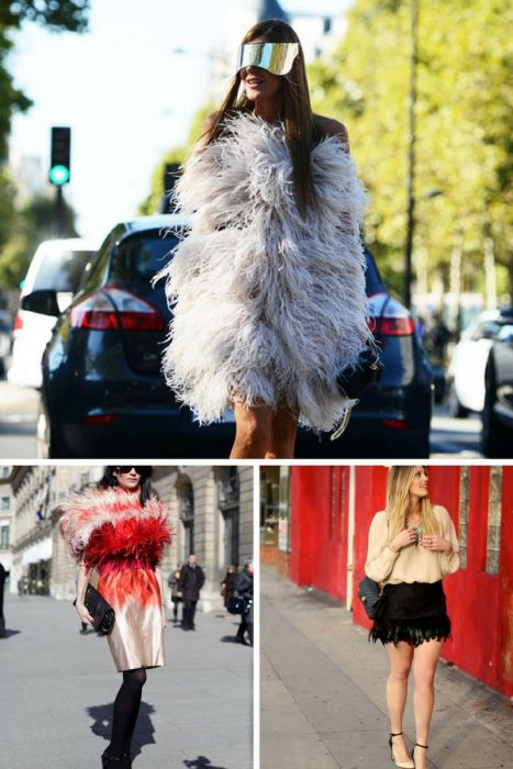 Feathers Trend In 2018 (7)