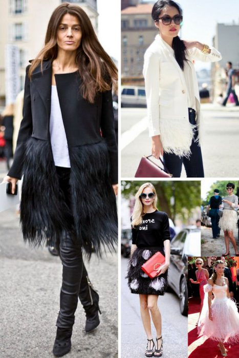 Feathers Trend In 2018 (9)