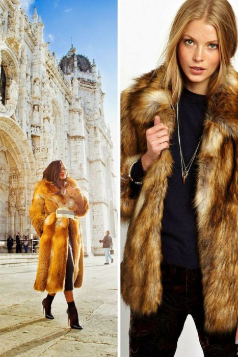 Fur Coats You Should Invest In This Winter 2020