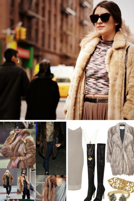 Fur Coats You Should Invest In This Winter 2019