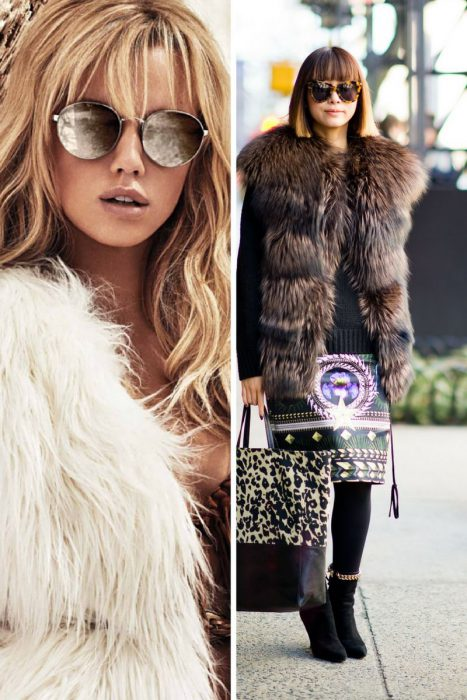 Fur Vests Women 2018 (1)
