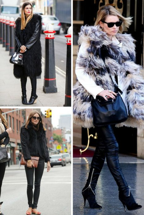 Fur Vests Women 2018 (10)