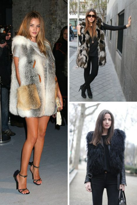 Fur Vests Women 2018 (12)