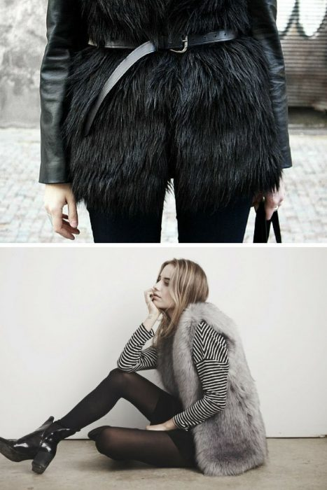 Fur Vests Women 2018 (13)