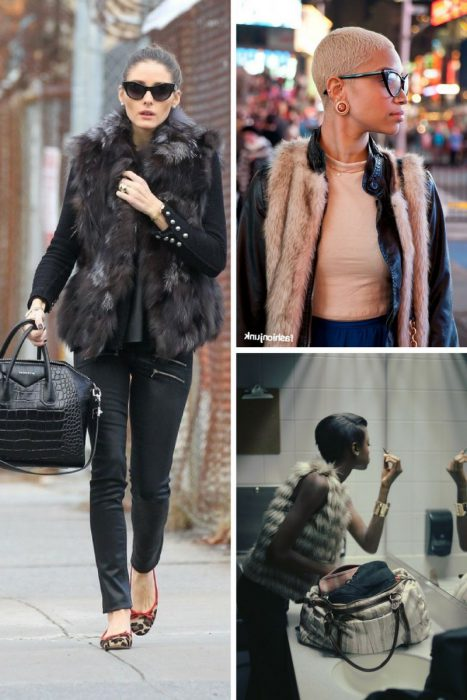 Fur Vests Women 2018 (15)