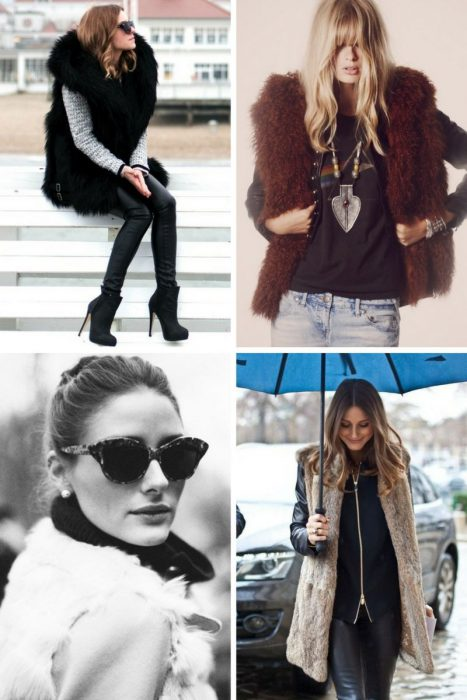 Fur Vests Women 2018 (16)