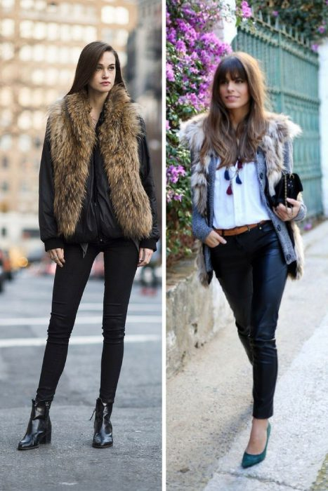 Fur Vests Women 2018 (19)