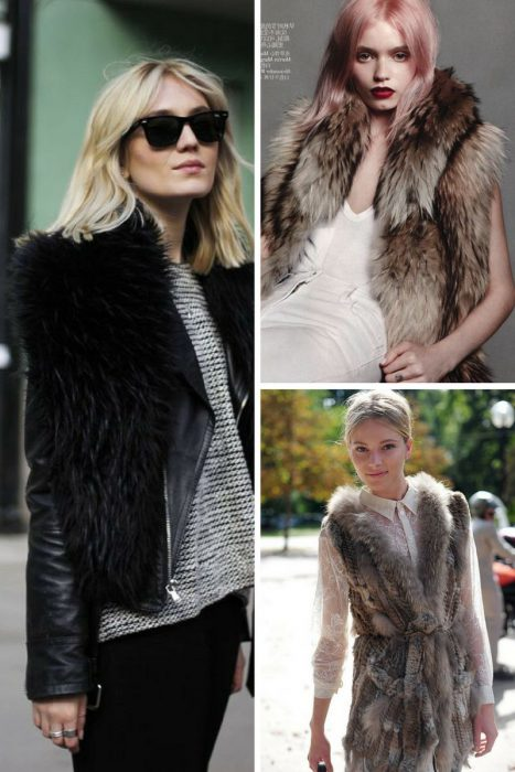 Fur Vests Women 2018 (2)
