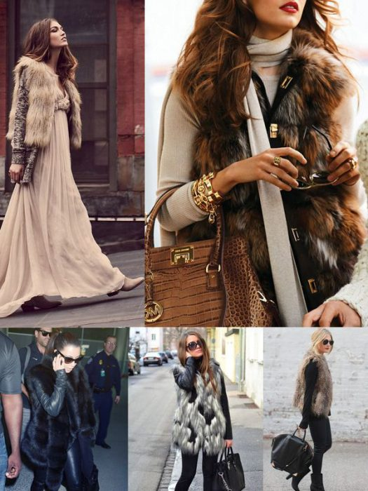 Fur Vests Women 2018 (21)