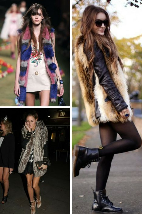 Fur Vests Women 2018 (3)