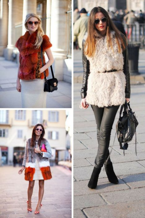 Fur Vests Women 2018 (6)