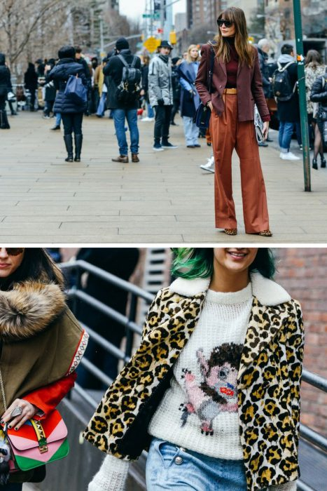 Street Style Dress Code During Fashion Weeks 2019