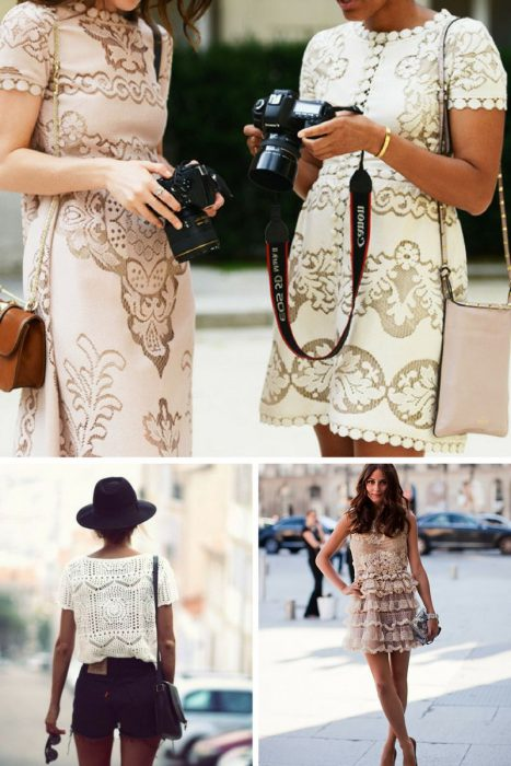 How To Wear Lace 2018 (15)